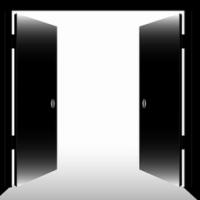 Ouverture des portes